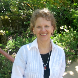 Ann Widmer GoGreen Conference