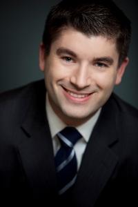 Oregon State House Representative, Jules Bailey (District 42)