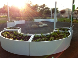 Learning Garden - Sunshine